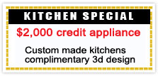 Kitchen Special Coupon